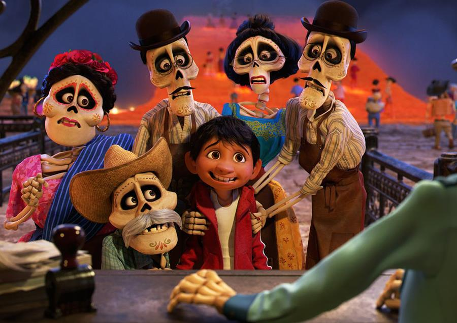 Award For Best Animated Feature Film Wins by Pixar's Coco – Movingtrend